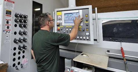 Medewerker technische dienst
